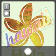デザイン作成アプリなどで作成した画像